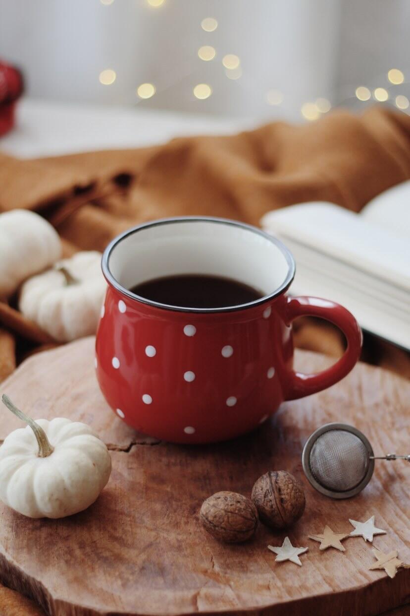Băuturile calde și ritualurile conexe