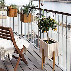 Amenajarea balconului
