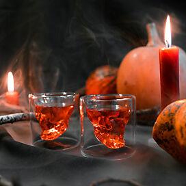 Halloween de poveste