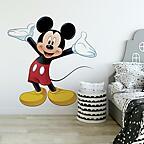 Mickey și Minnie Mouse