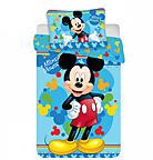 Motiv Mickey & Minnie Mouse