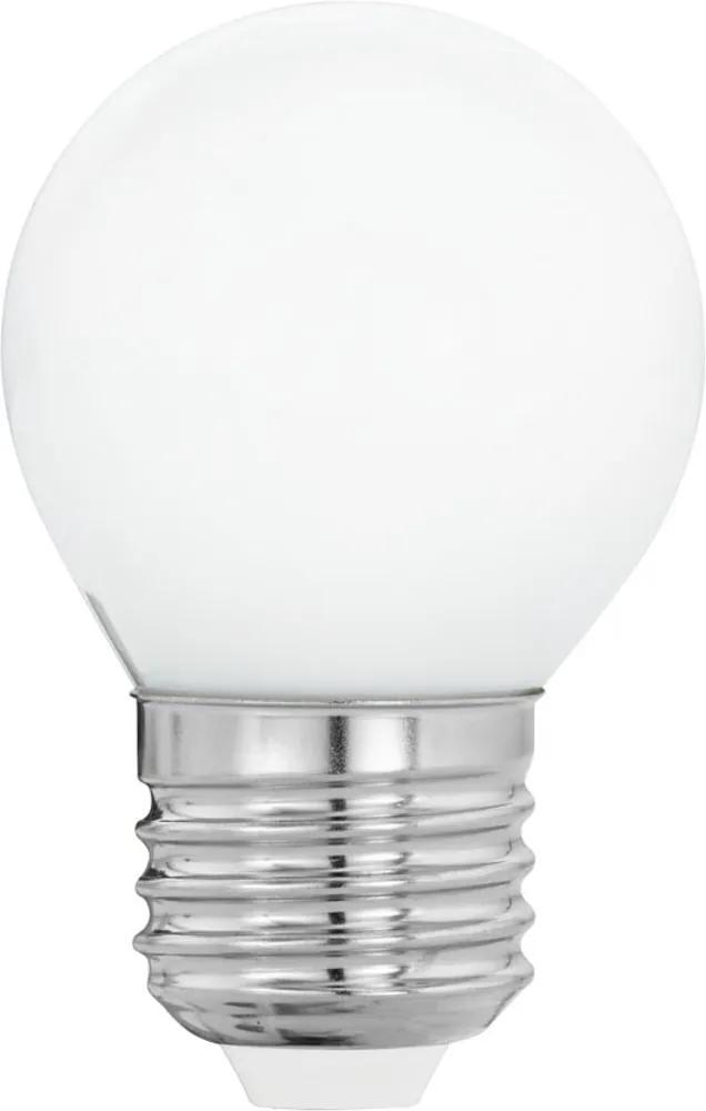 Bec LED, E27 4W