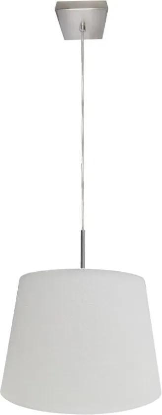 Lustra pe cablu 1xE27/11W/230V
