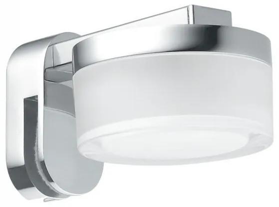 Aplica Romendo, LED, plastic, 7 x 6 x 60 cm