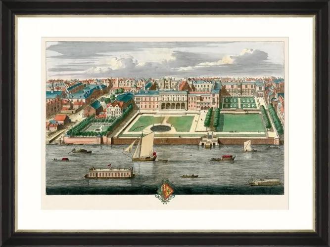 Tablou Framed Art Somerset House