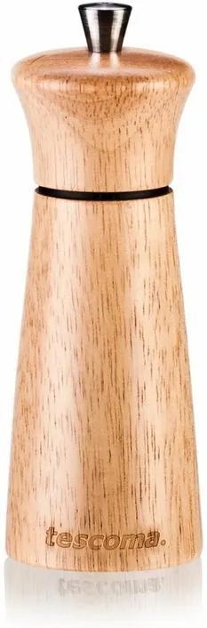 Râșniță Tescoma Virgo wood sare/piper 18 cm,