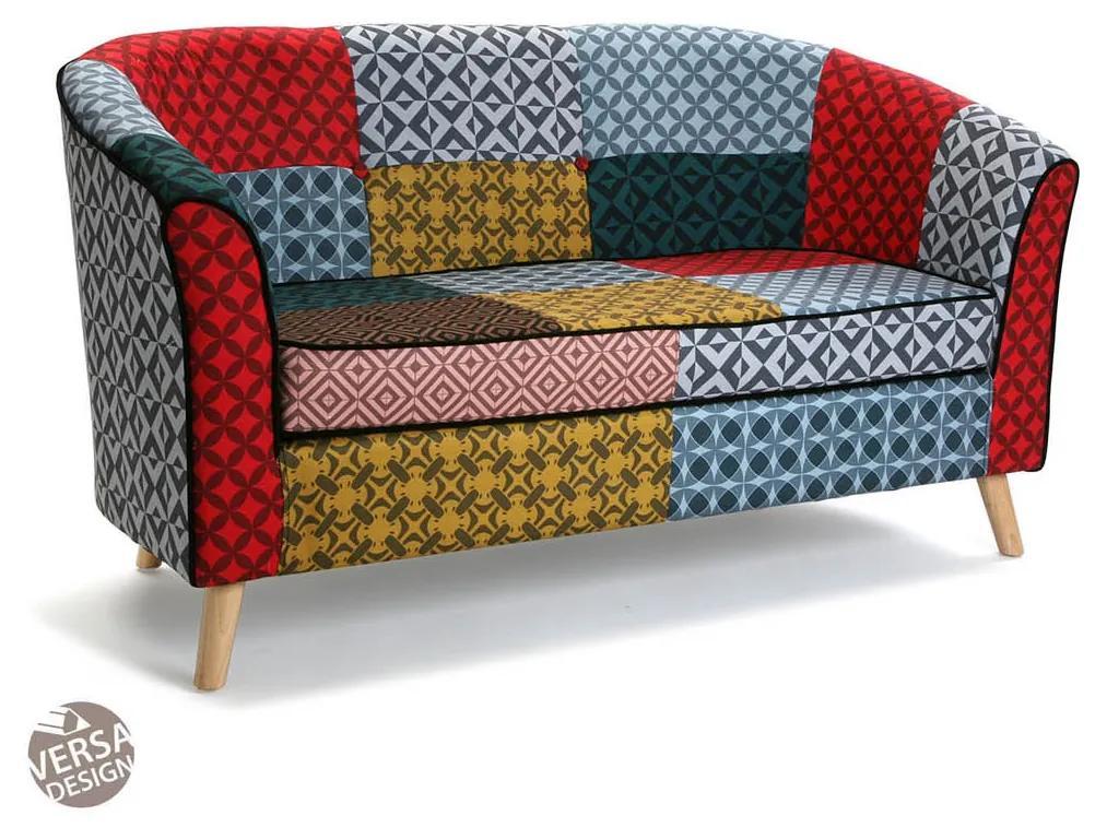 Canapea 2 locuri Versa Karlsen