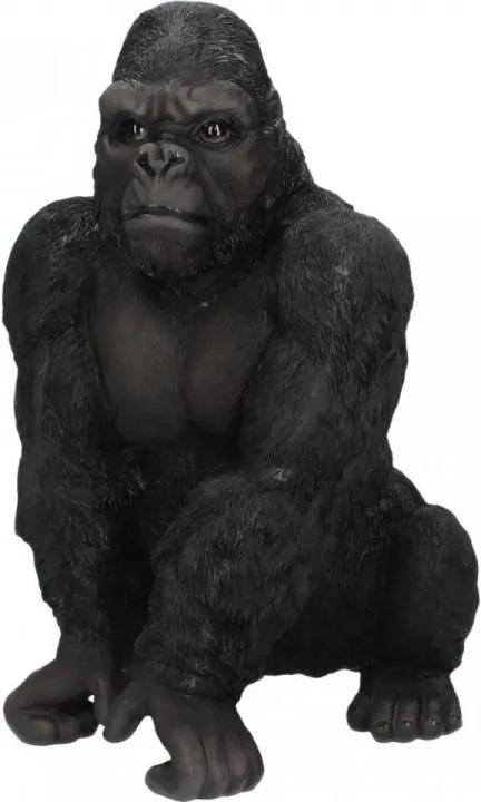 Statueta Planeta Maimutelor Big Kong 41 cm