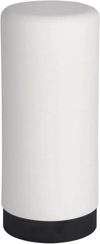 Dozator pentru detergenți Wenko Squeeze, 250 ml, alb