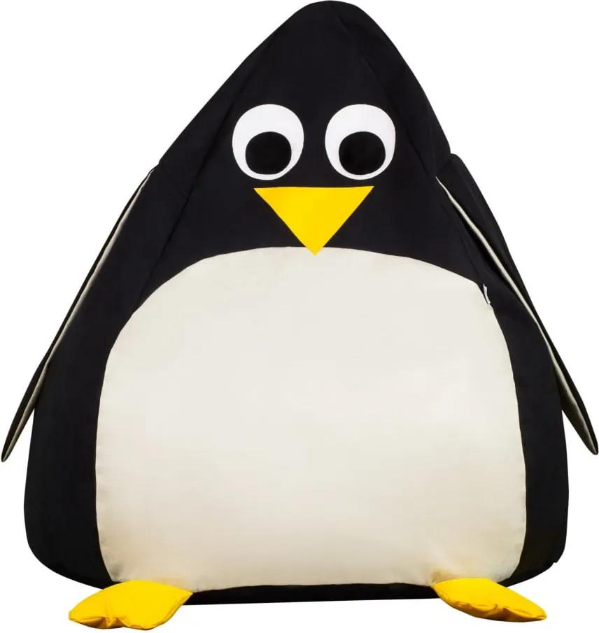 Puf pentru copii KICOTI Penguin