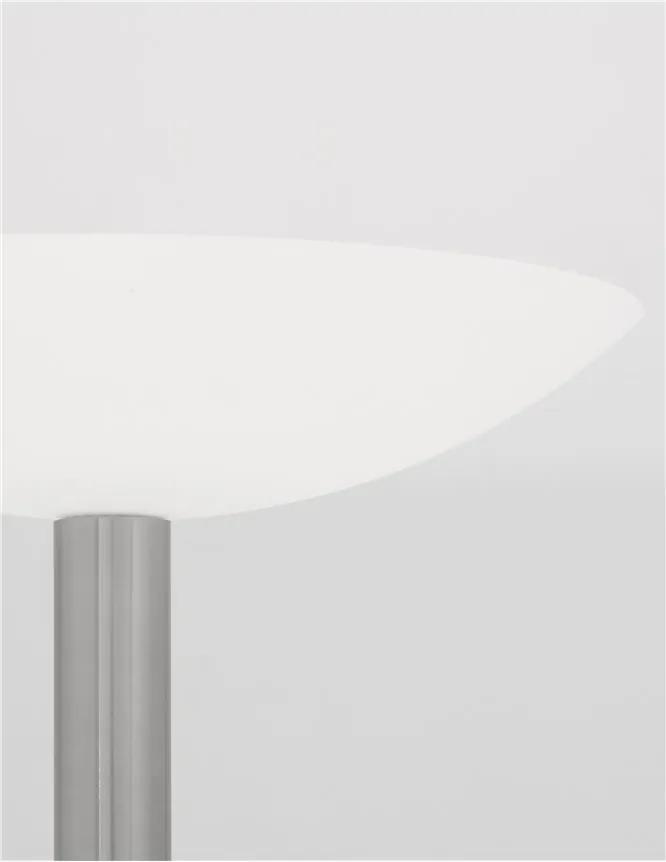 Lampadar Tehnic ROCCO Nova Luce Modern, Led, 9020301, Grecia