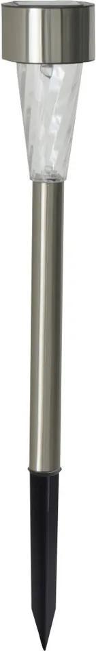 Globo SOLAR 3387-36 Lampă de grădină crom plastic 1 x LED max. 0.06W IP44