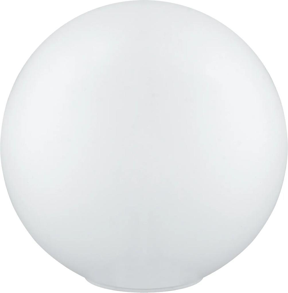 Veioza Eglo Basic Nambia 1 1x40W, d15cm, alb