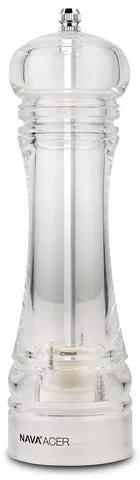 Rasnita din acril cu sistem de macinare ceramic Acer NAVA NV 184 043