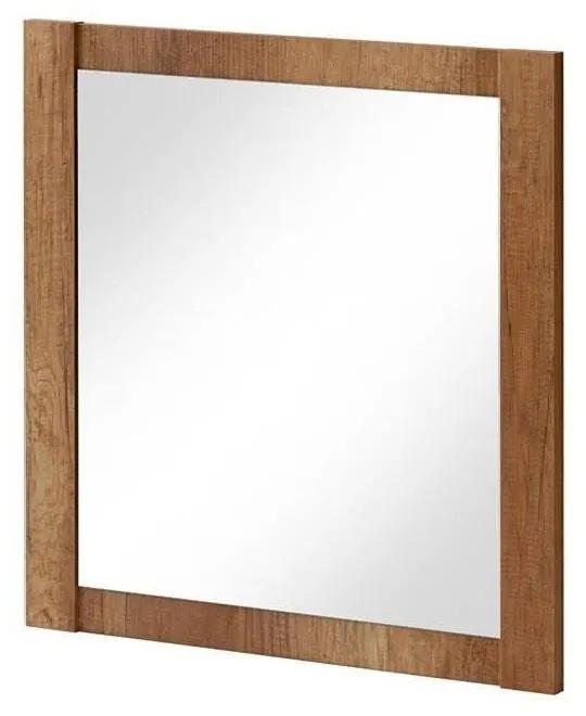 Oglinda Clasico Oak 80 cm Stejar, 2 cm, 80 cm, 80 cm