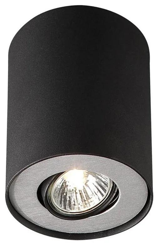 Philips 56330/30/PN - Lampa spot MYLIVING PILLAR 1xGU10/50W/230V
