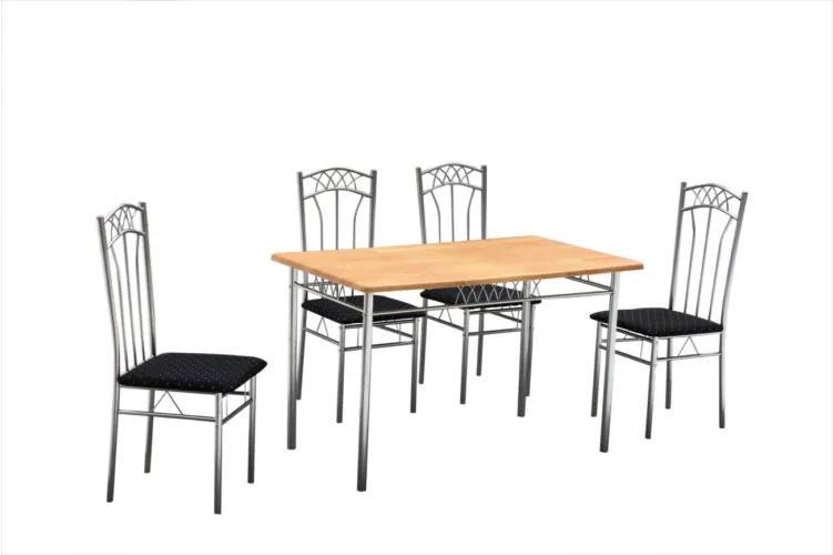 Set Masa Emma cu 4 scaune