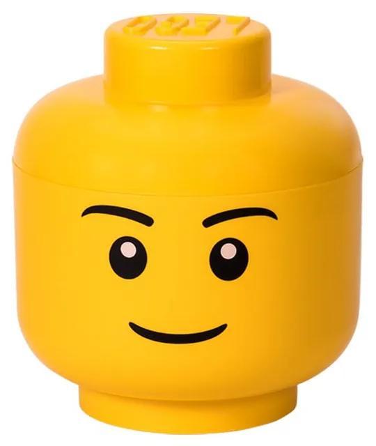Figurină depozitare LEGO®, Ø 24,2 cm