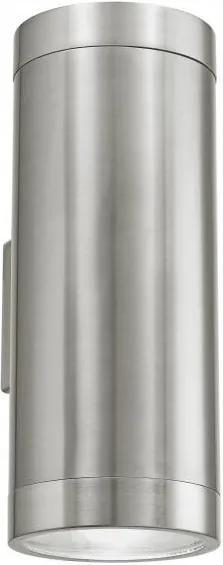 EGLO 90121 - Corp de iluminat perete exterior AScolt 2xE27/60W