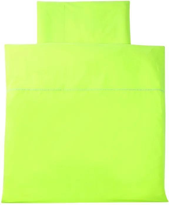 Easy-baby - Lenjerie Pat 80/80 cm, Green
