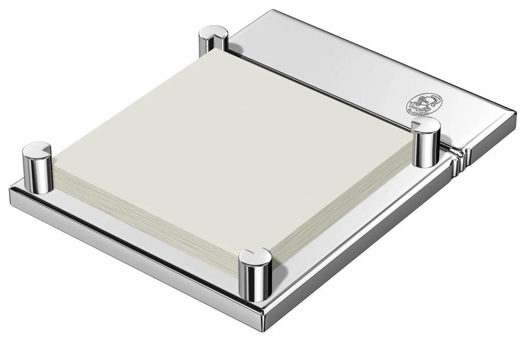 Suport notes Shiny Chrome El Casco M671