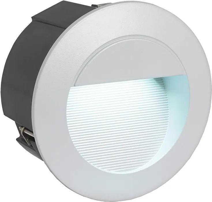 Eglo 95233 - Corp de iluminat LED orientare ZIMBA 1xLED/2,5W/230V
