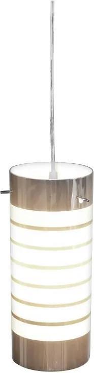 Top Light - Lampa suspendata - ASPEN E27/60W