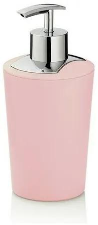 Kela Dozator săpun MARTA, roz