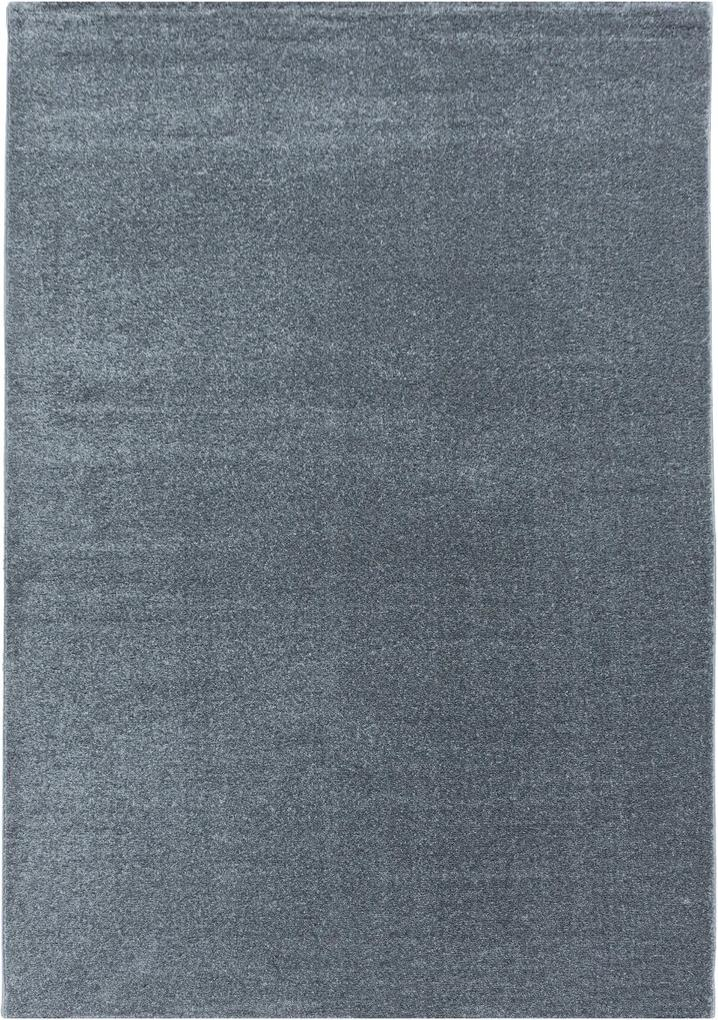 Covor Unicolor Painswick, Gri 80x150