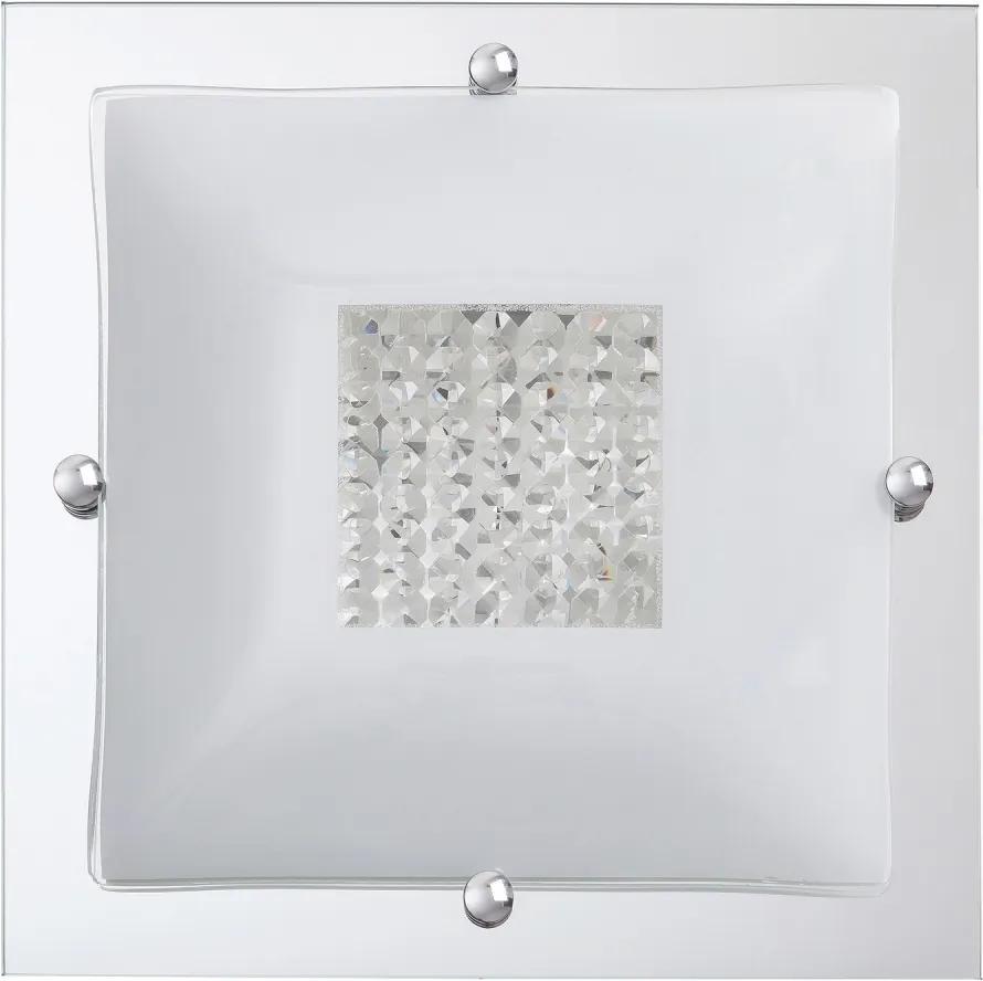 Rabalux 2468 - Plafoniera DEBORAH 2xE27/40W/230V