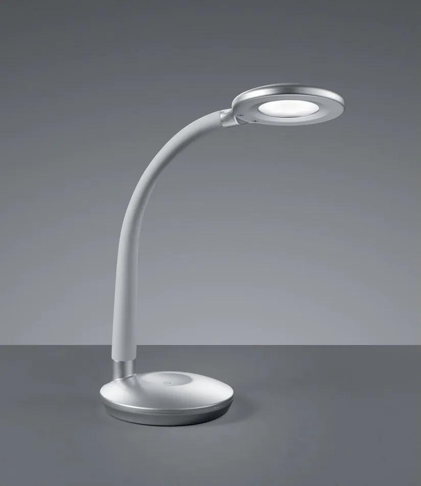 Trio COBRA R52721187 Lampi de masa LED plastic incl. 1 x SMD, 3W, 3000K, 300Lm 300lm 2700K IP20