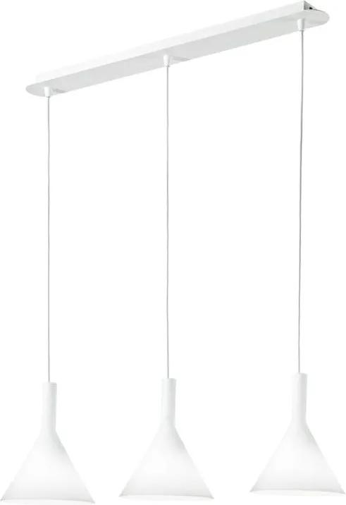 Ideal lux - Lustra 3xE14/40W/230V