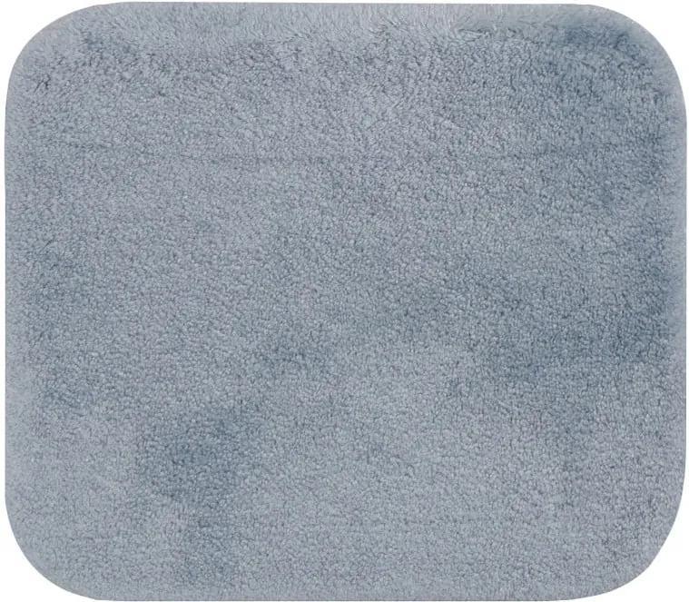 Covoraș de baie Confetti Bathmats Miami, 55 x 57 cm, albastru
