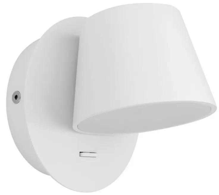 Palnas 61004181 - Aplică perete LED DORIS LED/6W/230V