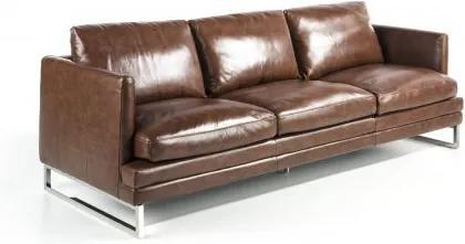 Canapea 3 locuri eleganta, design LUX Adele