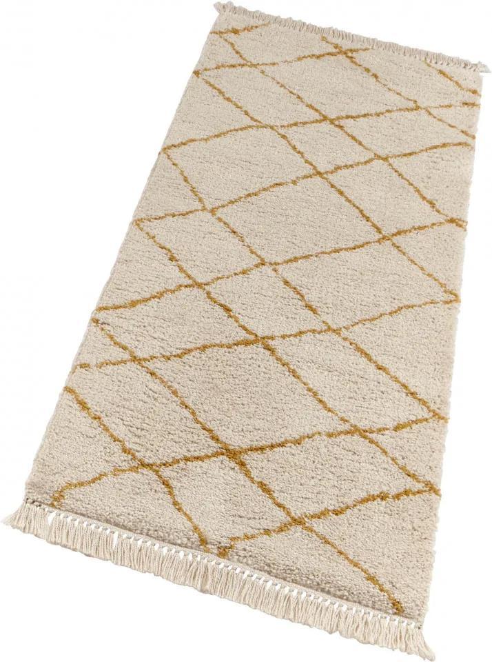 Covor Primrose crem, 120x170cm