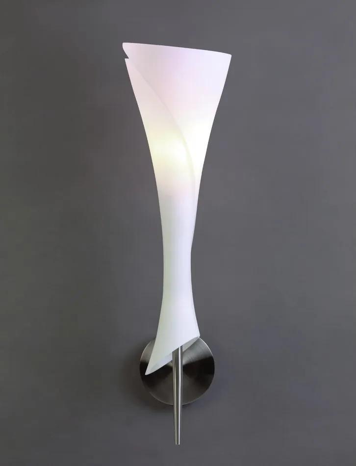 Mantra ZACK 0773 Aplice cu brațe alb 1xE14 max. 20 W 17x61x17 cm