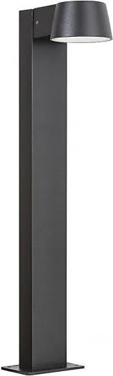 Rábalux Guyana 7954 Stalpi și lampadare de exterior negru transparent LED 5W