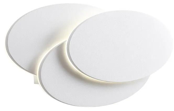 Redo 01-1445 - Aplică perete LED GAMER 1xLED/12W/230V
