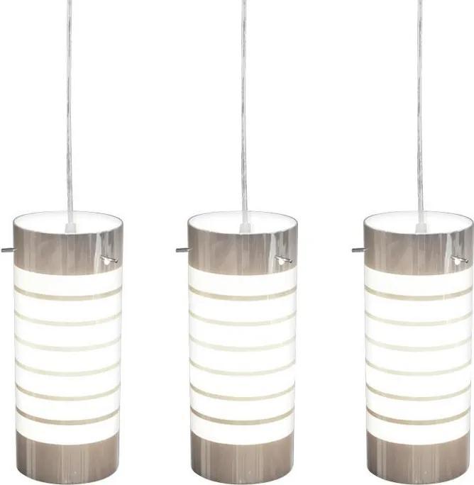 Top Light - Lampa suspendata - ASPEN 3xE27/60W
