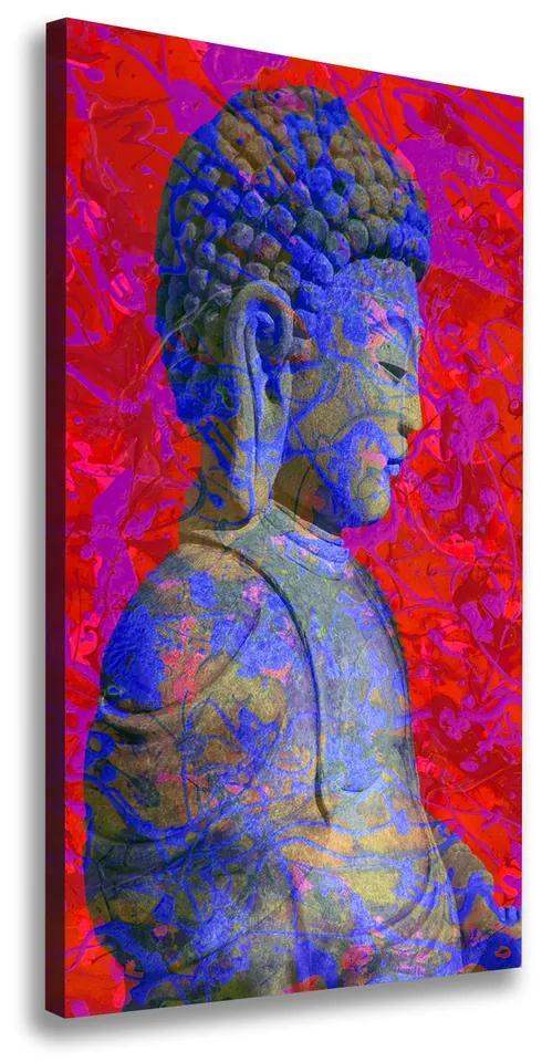 Tablou pe pânză Abstracție buddha