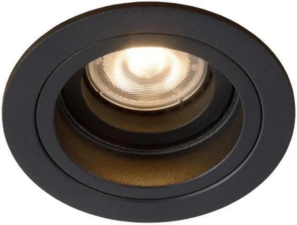 Lucide 22958/01/30 - Lampă încastrată EMBED 1xGU10/42W/230V