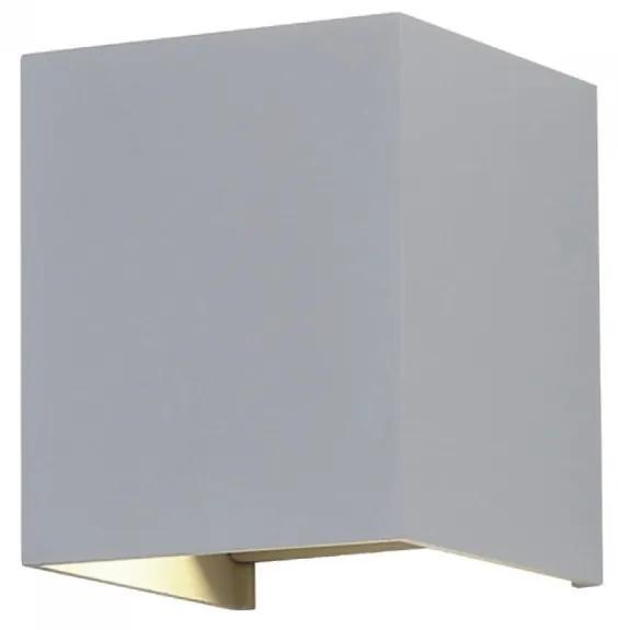 LED Aplică perete exterior 1xLED/12W/230V IP54