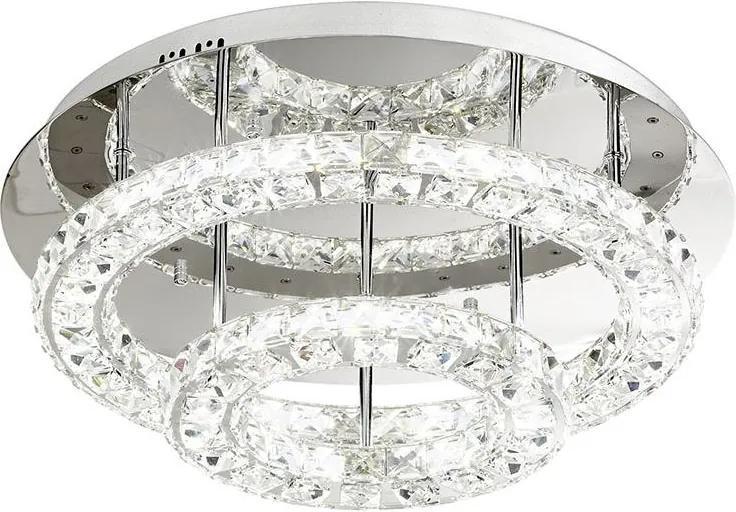 Eglo 39003 - LED Plafoniera TONERIA LED/36W/230V