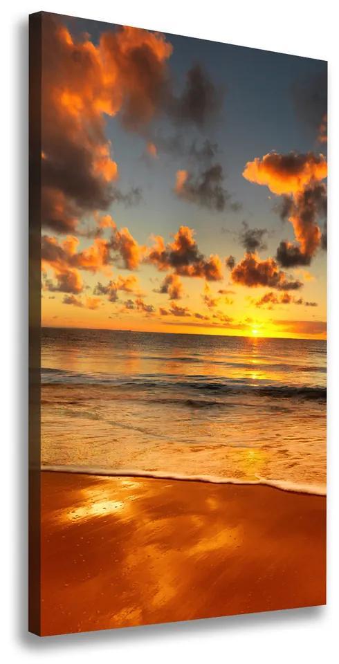 Tablou pe pânză canvas Plaja australian