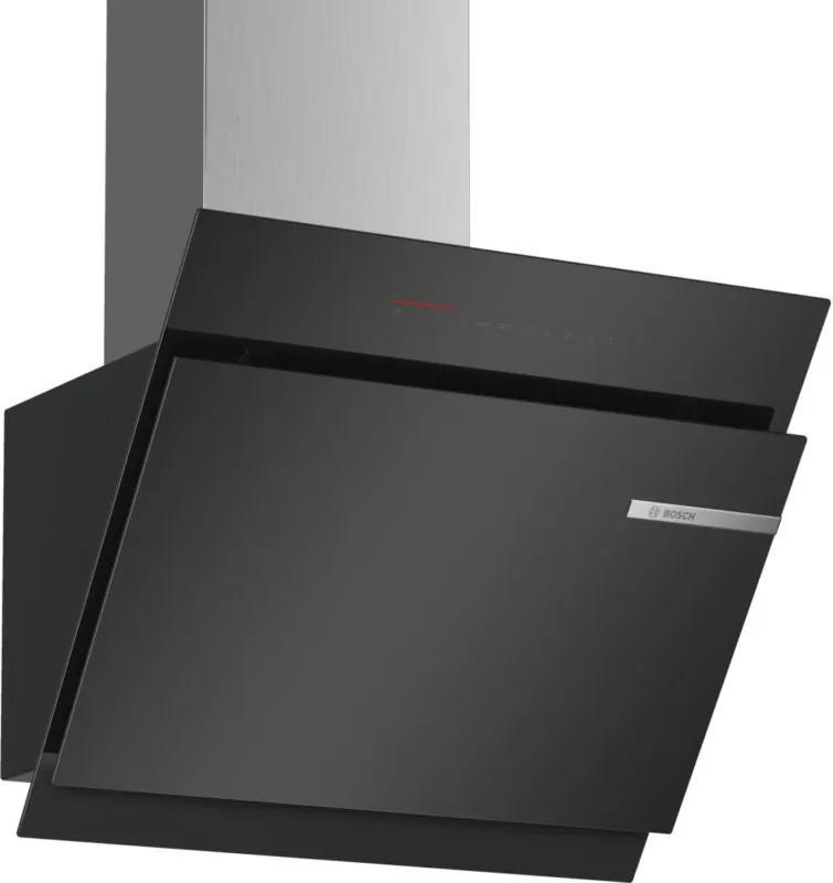 Hota decorativa design inclinat 60 cm - Bosch - DWK67JQ60