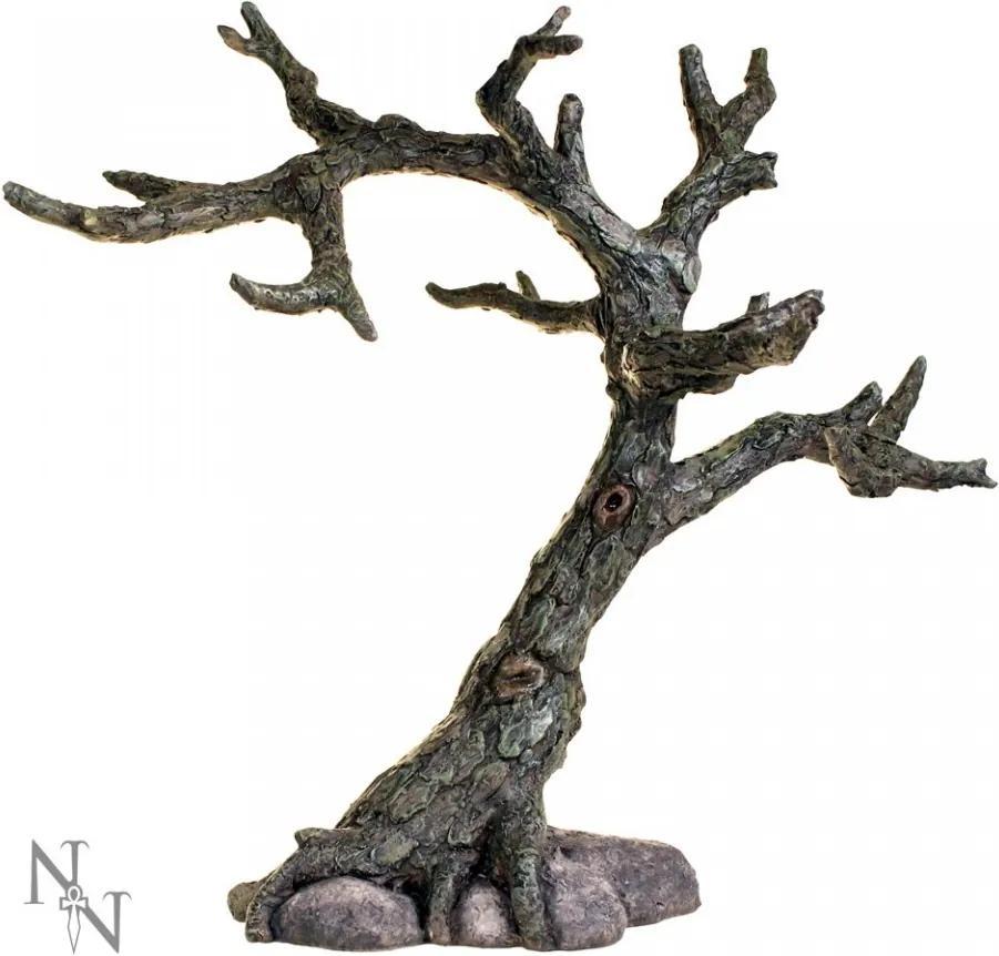 Statuetă Stejarul sacru