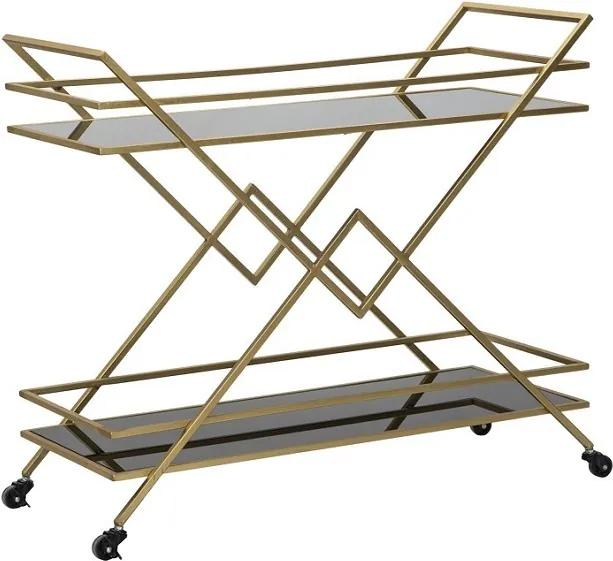 Carucior Piramid Glam 90x40x80 cm