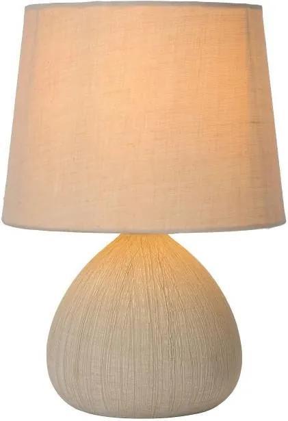 Lucide 47506/81/38 - Lampă de masă RAMZI 1xE14/40W/230V