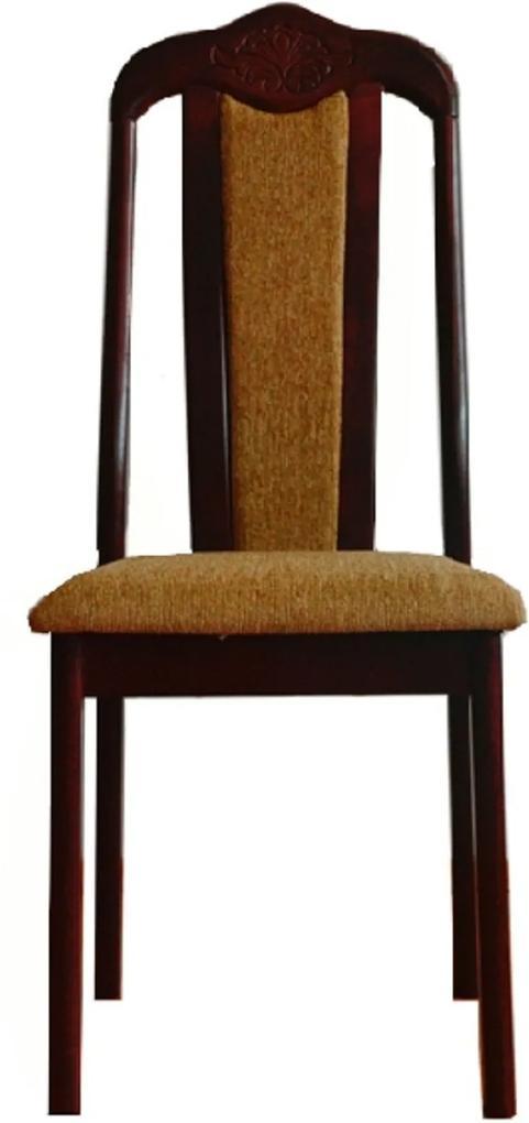 Scaun din lemn RH558C Mahon